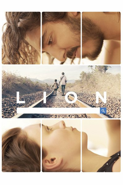 Lion cast, synopsis, trailer and photos.