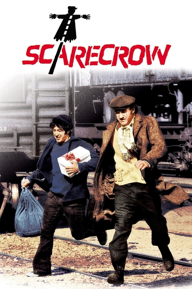 Movies Scarecrow poster