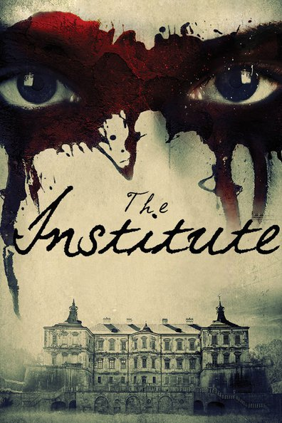 Movies The Institute poster