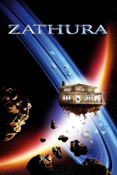Zathura: A Space Adventure cast, synopsis, trailer and photos.