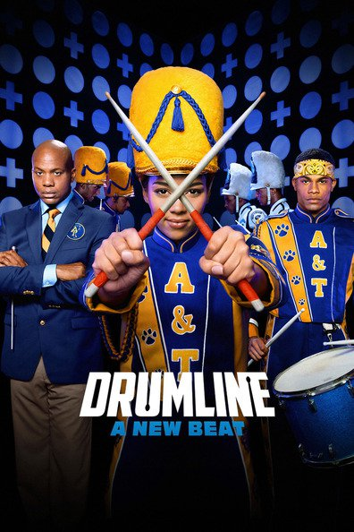 Movies Drumline: A New Beat poster