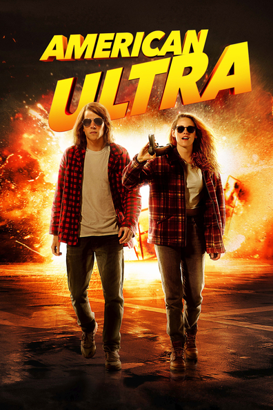American Ultra cast, synopsis, trailer and photos.