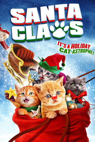 Santa Claws cast, synopsis, trailer and photos.