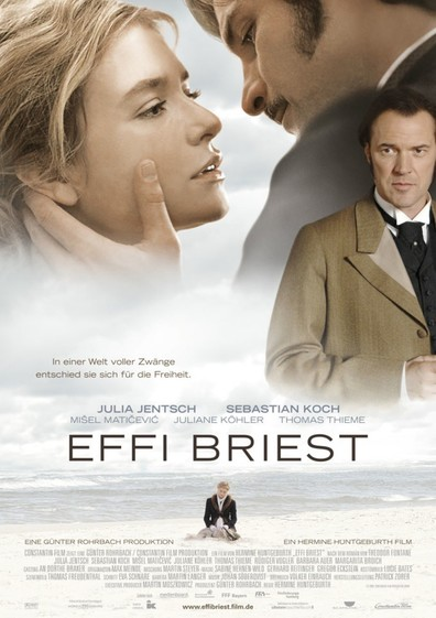 Movies Effi Briest poster