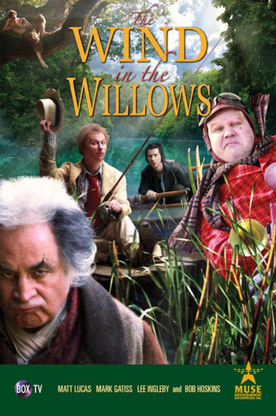 Movies The Wind in the Willows poster