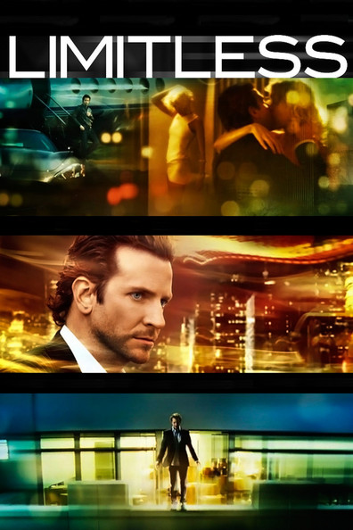 Movies Limitless poster