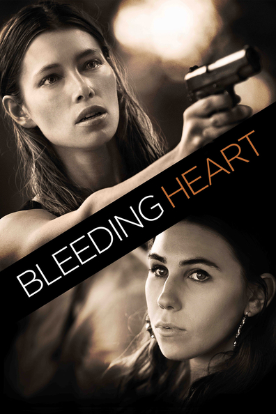 Movies Bleeding Heart poster