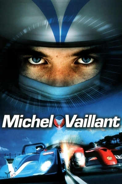 Michel Vaillant cast, synopsis, trailer and photos.