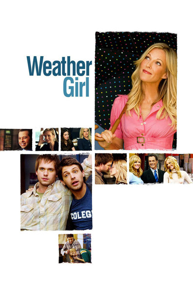 Movies Weather Girl poster