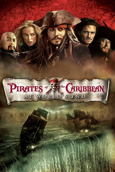 Pirates of the Caribbean: At World's End cast, synopsis, trailer and photos.