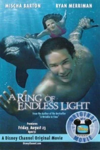 Movies A Ring of Endless Light	 poster