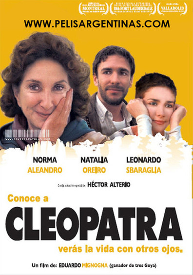 Cleopatra cast, synopsis, trailer and photos.