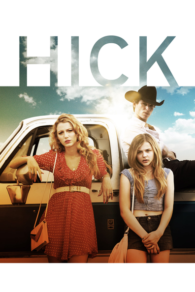 Movies Hick poster
