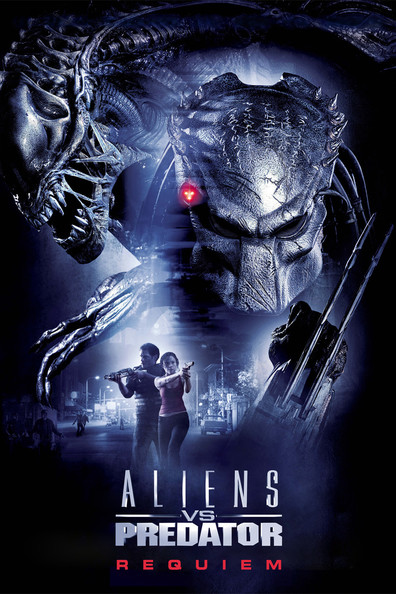 AVPR: Aliens vs Predator - Requiem cast, synopsis, trailer and photos.