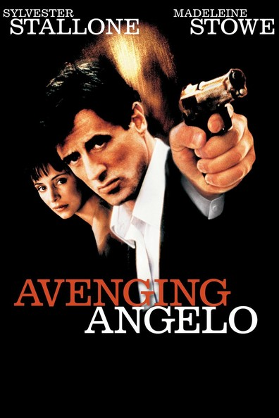 Movies Avenging Angelo poster