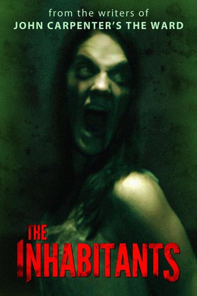 Movies The Inhabitants poster