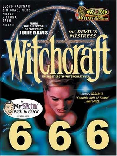 Witchcraft VI cast, synopsis, trailer and photos.