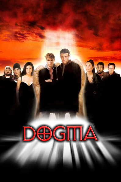 Dogma cast, synopsis, trailer and photos.
