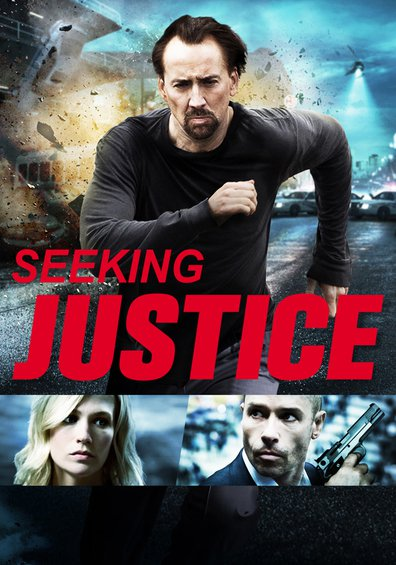 Movies Seeking Justice poster