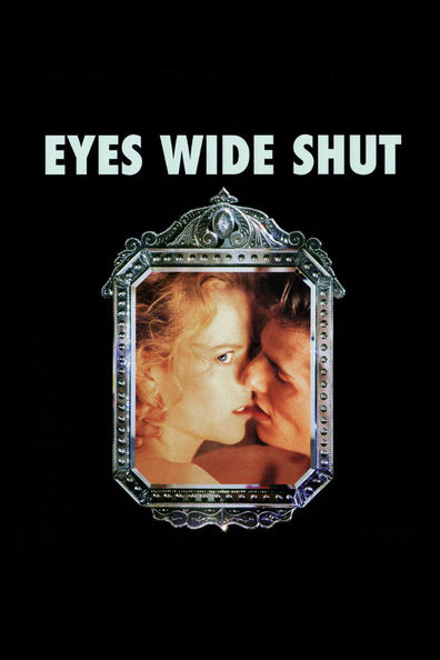 Movies Eyes Wide Shut poster