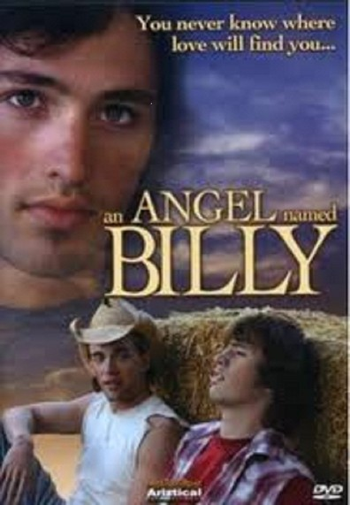 Movies An Angel Named Billy poster