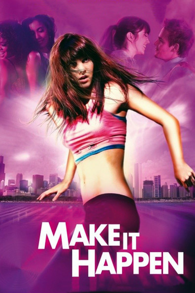 Make It Happen cast, synopsis, trailer and photos.