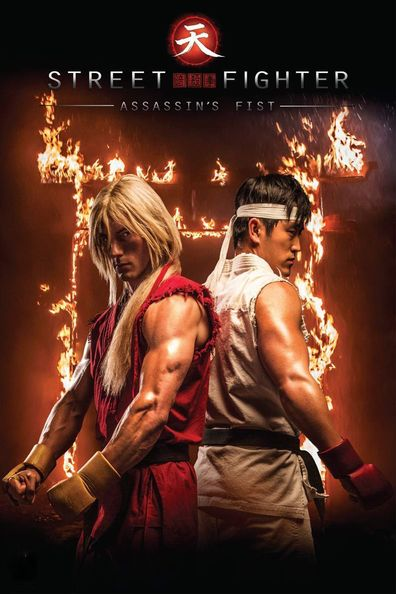 Street Fighter: Assassin's Fist cast, synopsis, trailer and photos.