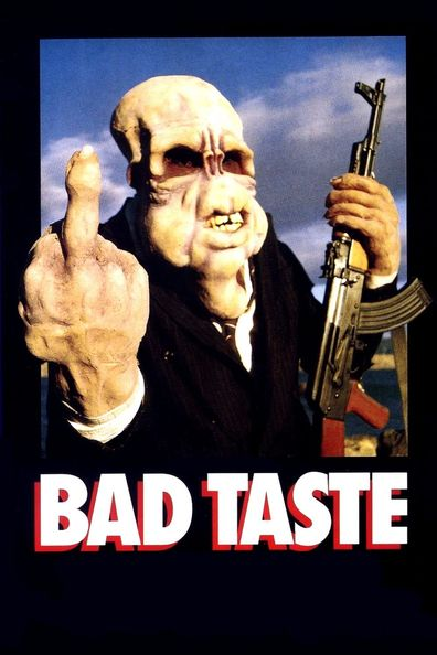 Movies Bad poster
