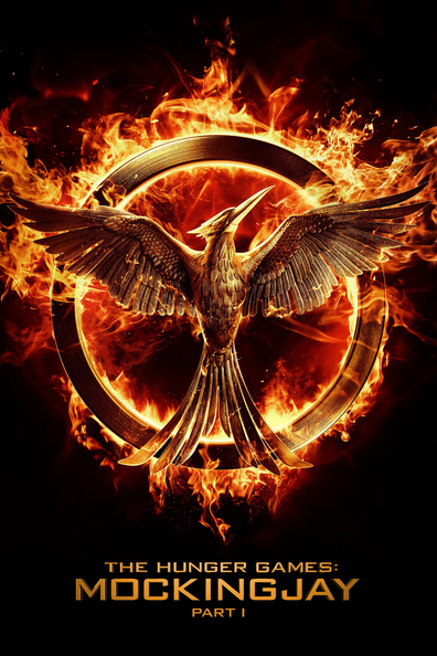 The Hunger Games: Mockingjay - Part 1 cast, synopsis, trailer and photos.