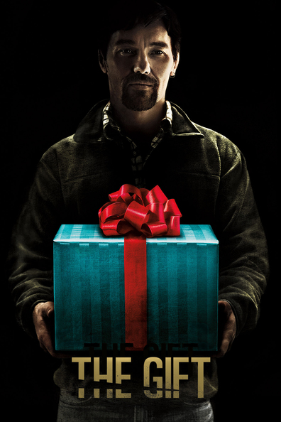 Movies The Gift poster