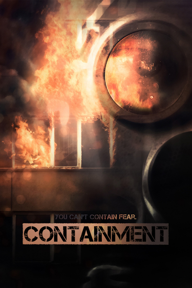 Containment cast, synopsis, trailer and photos.