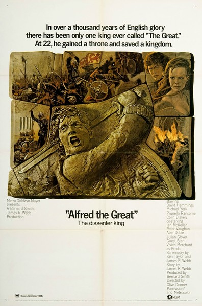 Movies Alfred the Great poster