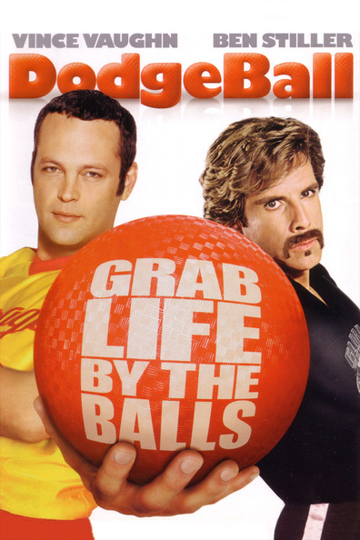 Movies Dodgeball: A True Underdog Story poster