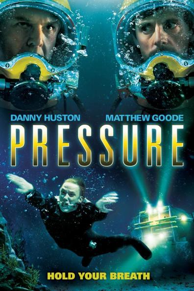 Pressure cast, synopsis, trailer and photos.