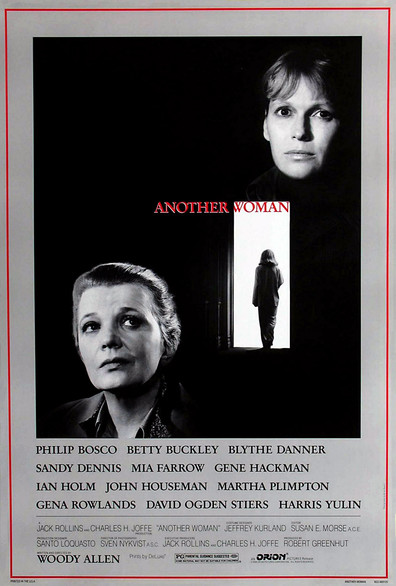 Movies Another Woman poster