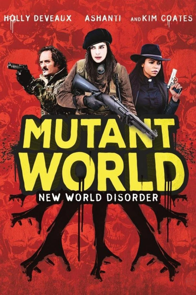 Mutant World cast, synopsis, trailer and photos.