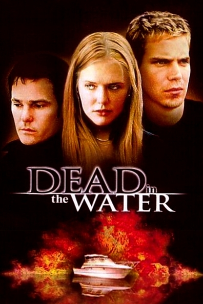 Movies Dead in the Water poster