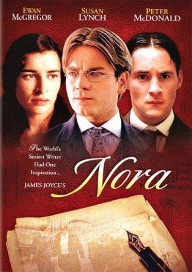Movies Nora poster
