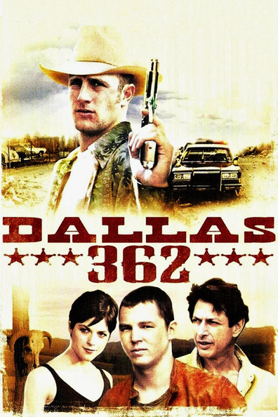 Dallas 362 cast, synopsis, trailer and photos.