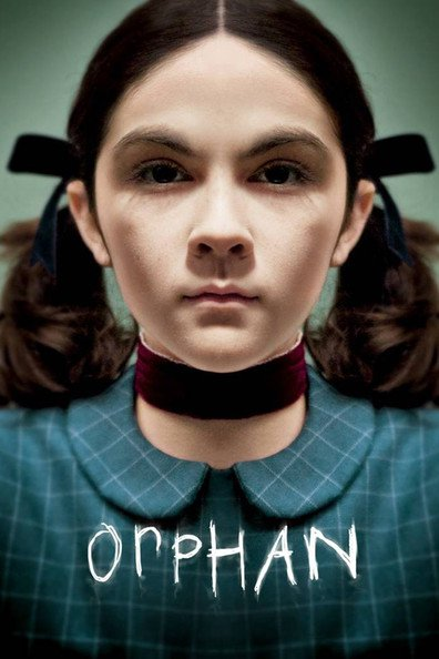 Movies Orphan poster