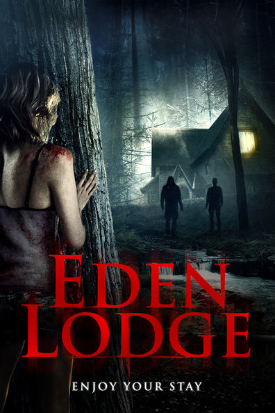Movies Eden Lodge poster