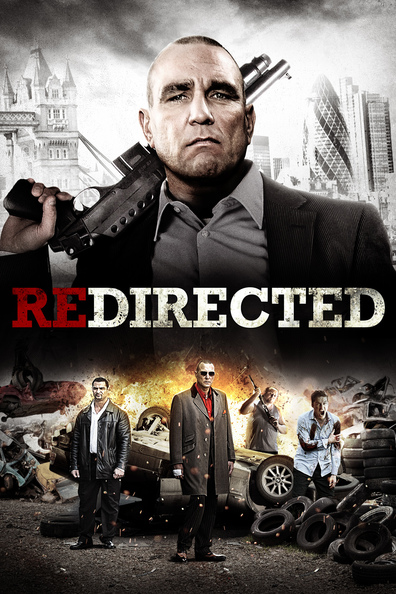 Movies Redirected poster