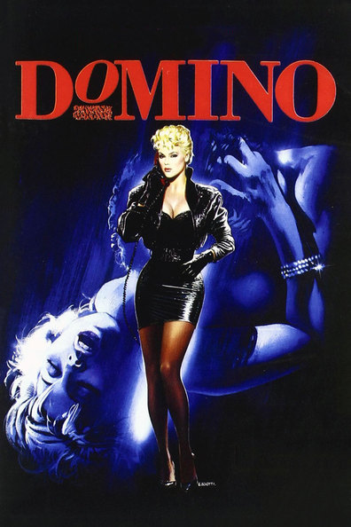 Movies Domino poster