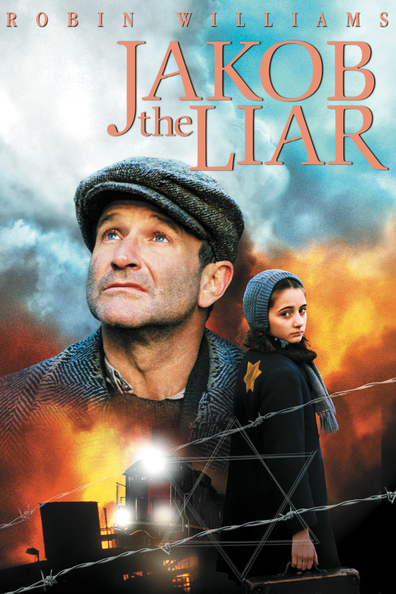 Movies Jakob the Liar poster