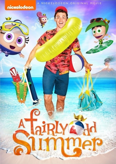 Movies A Fairly Odd Summer poster