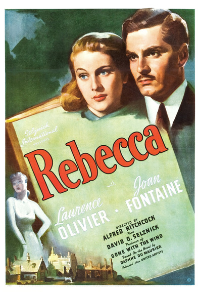 Rebecca cast, synopsis, trailer and photos.