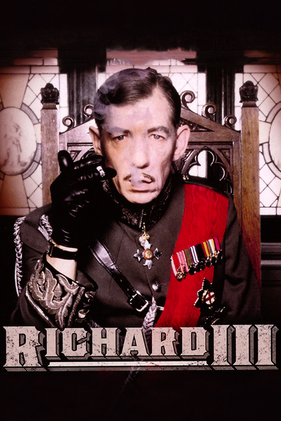 Movies Richard III poster