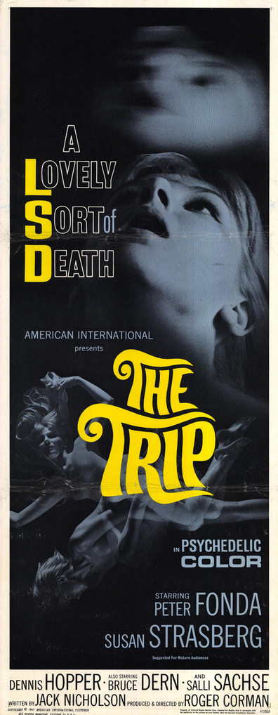 The Trip cast, synopsis, trailer and photos.