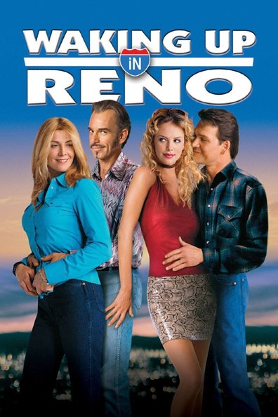 Movies Waking Up in Reno poster