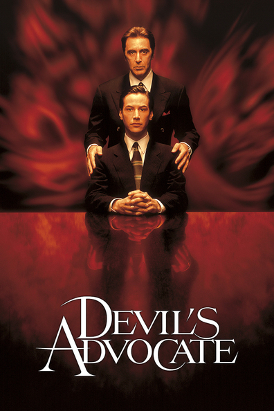 Movies The Devil's Advocate poster